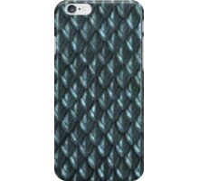 Scale Mail Texture iPhone Case/Skin