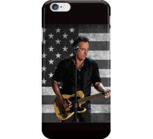 The Boss Bruce iPhone Case/Skin