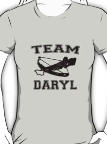 Team Daryl T-Shirt
