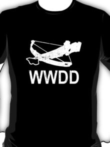 What Would Daryl Do T-Shirt