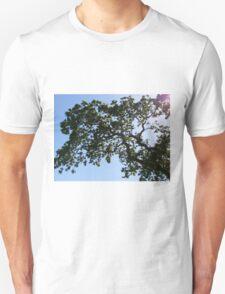 Nature - Tree 01 T-Shirt
