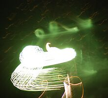 Firework Dragon by Alice Weller
