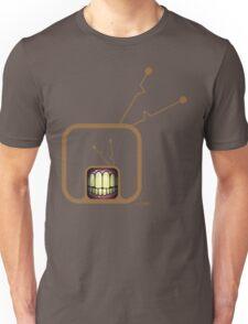 TV TEETH Unisex T-Shirt
