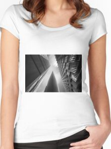 Intersect Women's Fitted Scoop T-Shirt