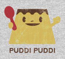 Puddi Puddi by KDGrafx