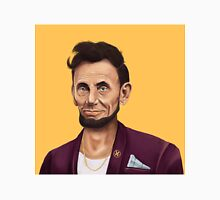 Hipstory- Aabraham Lincoln Unisex T-Shirt
