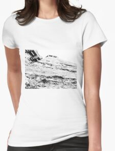 Castle Wall 01 T-Shirt
