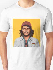 Hipstory- Che Guevara Unisex T-Shirt