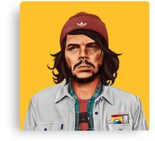 Hipstory- Che Guevara Canvas Print