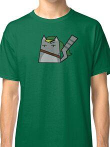 Link Cat Classic T-Shirt