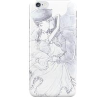 Kiss Me_APH iPhone Case/Skin
