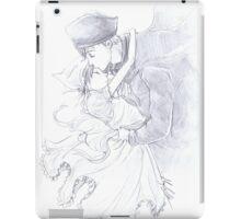 Kiss Me_APH iPad Case/Skin