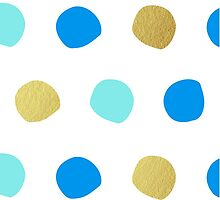 Polka Dots by MNDesigns