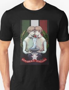 Italian Republic T-Shirt
