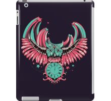 Night Owl iPad Case/Skin
