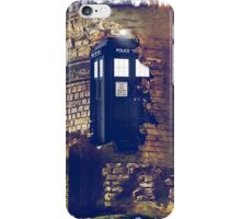 Call Box Geek T-Shirt / Hoodie iPhone Case/Skin