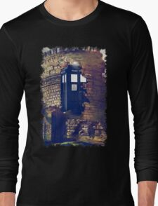 Call Box Geek T-Shirt / Hoodie T-Shirt