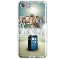 Blue Box Cover Tardis T-Shirt ? Hoodie iPhone Case/Skin