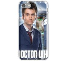 Nerdy Dr Who T-Shirt / Hoodie iPhone Case/Skin
