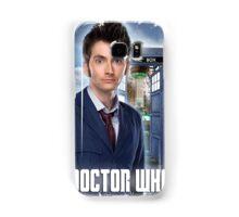 Nerdy Dr Who T-Shirt / Hoodie Samsung Galaxy Case/Skin