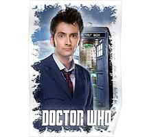 Nerdy Dr Who T-Shirt / Hoodie Poster