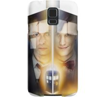 Geeky The Doctor Tee T-Shirt - Hoodie Samsung Galaxy Case/Skin