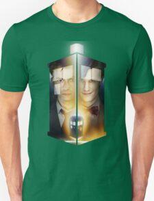 Geeky The Doctor Tee T-Shirt - Hoodie T-Shirt