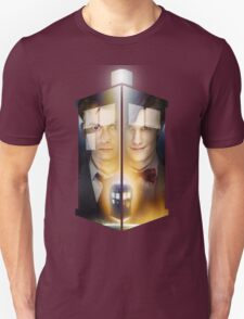 Geeky The Doctor Tee T-Shirt - Hoodie T-Shirt