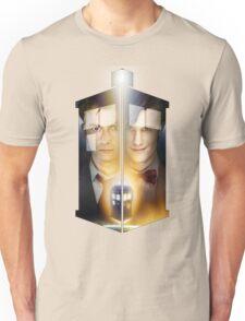 Geeky The Doctor Tee T-Shirt - Hoodie Unisex T-Shirt