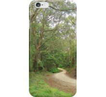 Coopers Rd iPhone Case/Skin