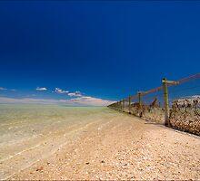 Project Eden, Shark Bay by Damiend