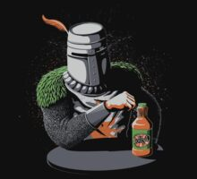 Most Interesting Knight in the World Kids Clothes