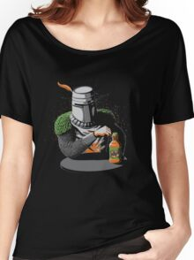 Most Interesting Knight in the World Women's Relaxed Fit T-Shirt