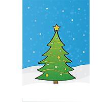 Oh Christmas Tree Photographic Print