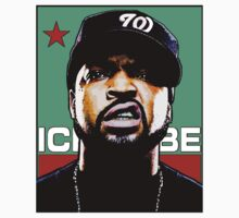 HIP-HOP ICONS: ICE CUBE by SOL  SKETCHES™