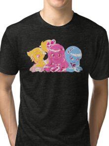"""LOLIROCK """"Colors"""" Tri-blend T-Shirt"""