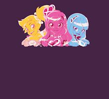 "LOLIROCK ""Colors"" Womens Fitted T-Shirt"