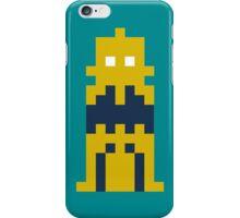 8-Bit Fate iPhone Case/Skin