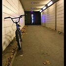 underpass by daveyt