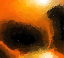 Spacewalk by ishmam
