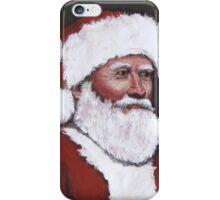 Santa Claus iPhone Case/Skin
