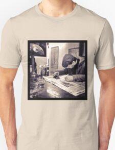 Italian Bar T-Shirt