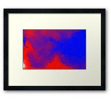 Tidepool Framed Print