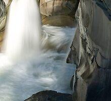 Granite Falls #1 by Keith Spencer