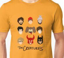 The Creatures 2014 Unisex T-Shirt