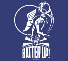 BATTER UP! by Matt Thomas