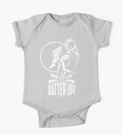 BATTER UP! - TF2 Series #1 One Piece - Short Sleeve
