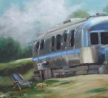 Retirement Paradise by Sue Cervenka