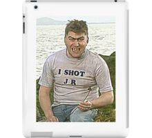 FATHER TED - TOM - I SHOT JR iPad Case/Skin