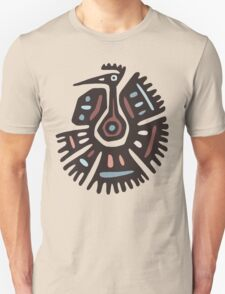 Inca Animals: Turkey - Cool Bird Unisex T-Shirt